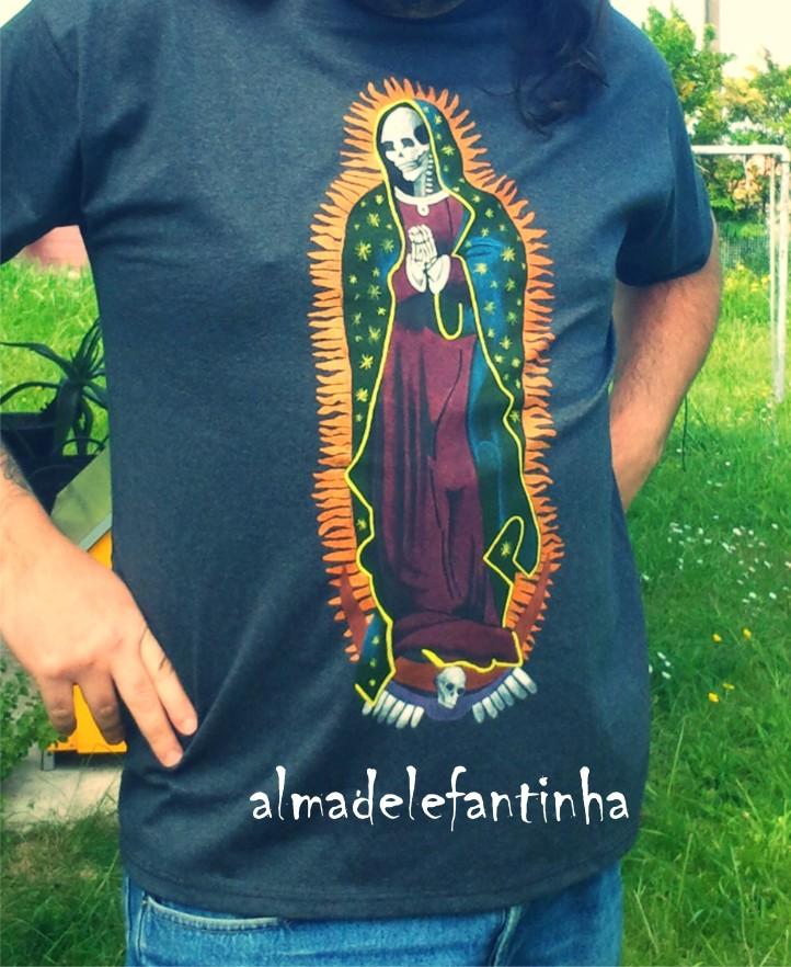 Virxe da Franqueira by almadelefantinha_entradawordpress_ junio13