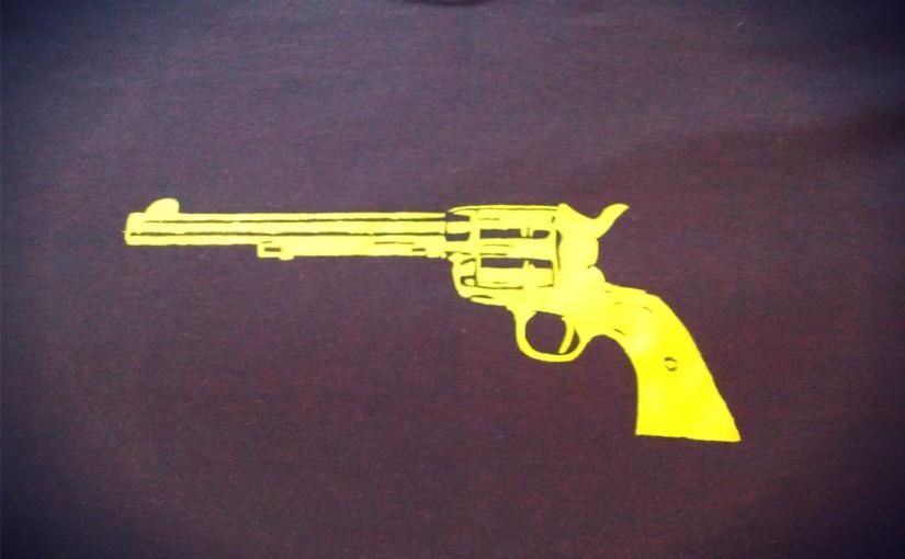 Almadelefantinha. Camisetas pintadas amano