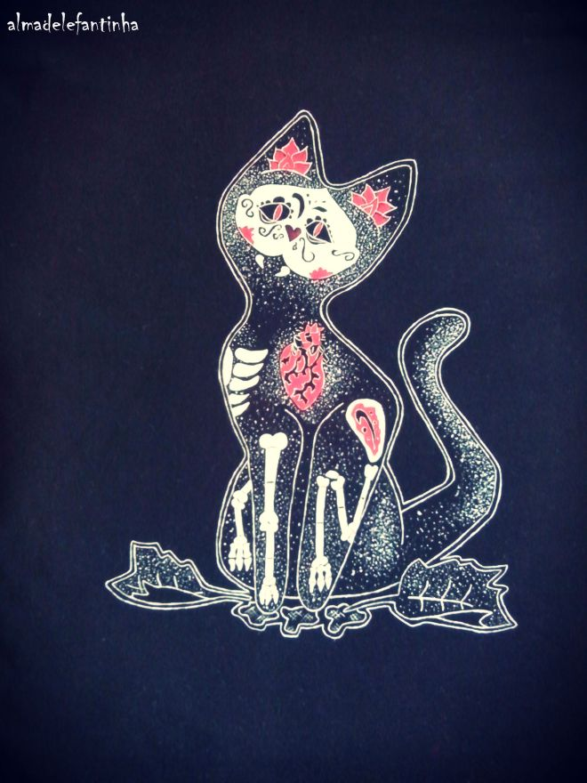 Cat_gato_almadelefantinha
