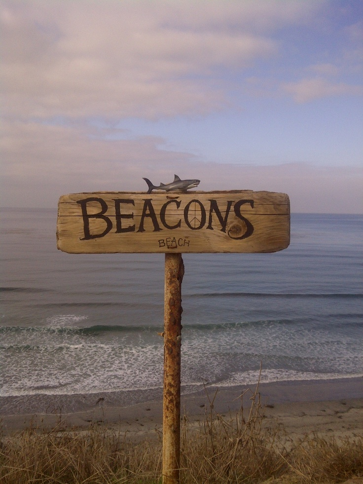 Beacon's, Encinitas, CA