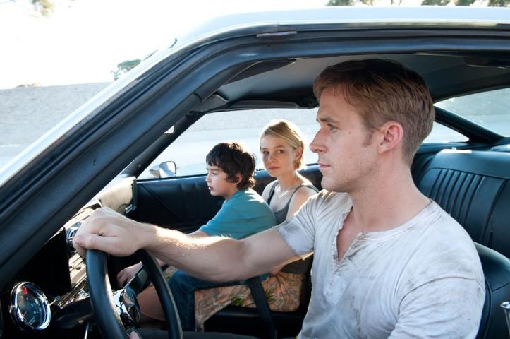 DRIVE MOVIE RYAN GOSLING