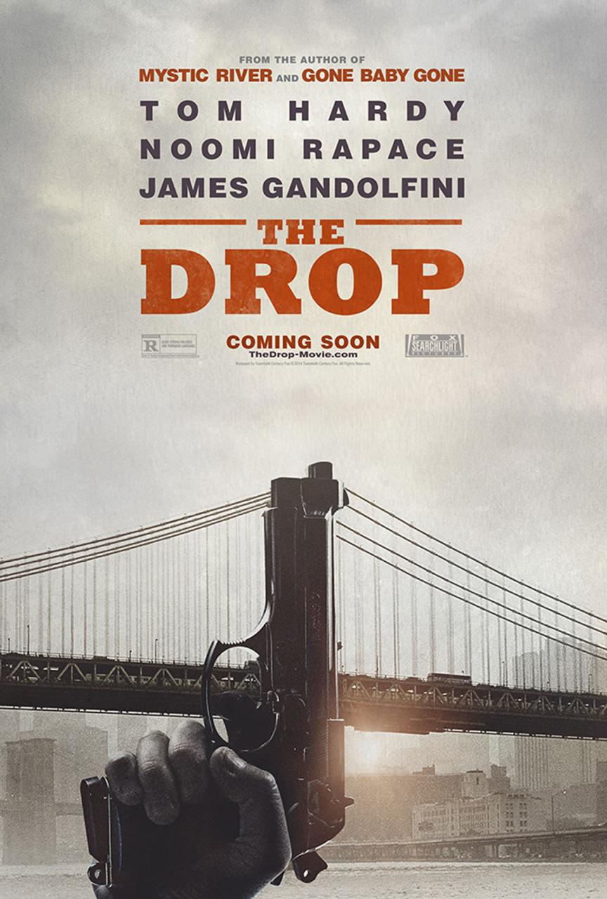 the-drop-poster