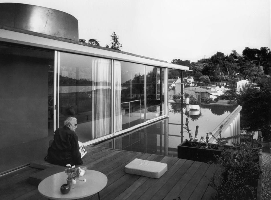 VDL Research House - Richard Neutra - 1932