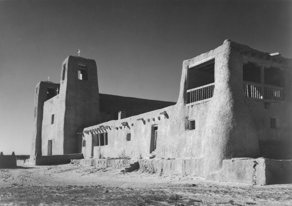 acoma-pueblo-new-mexico-ansel-adams