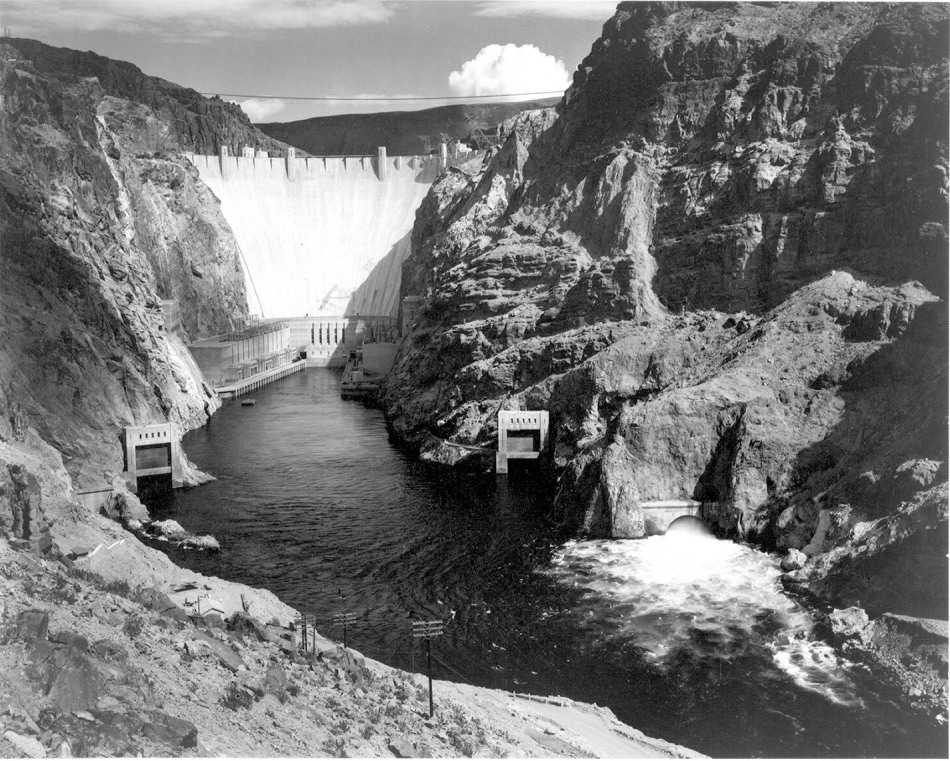 ansel-adams-boulder-dam-1941-colorado-river