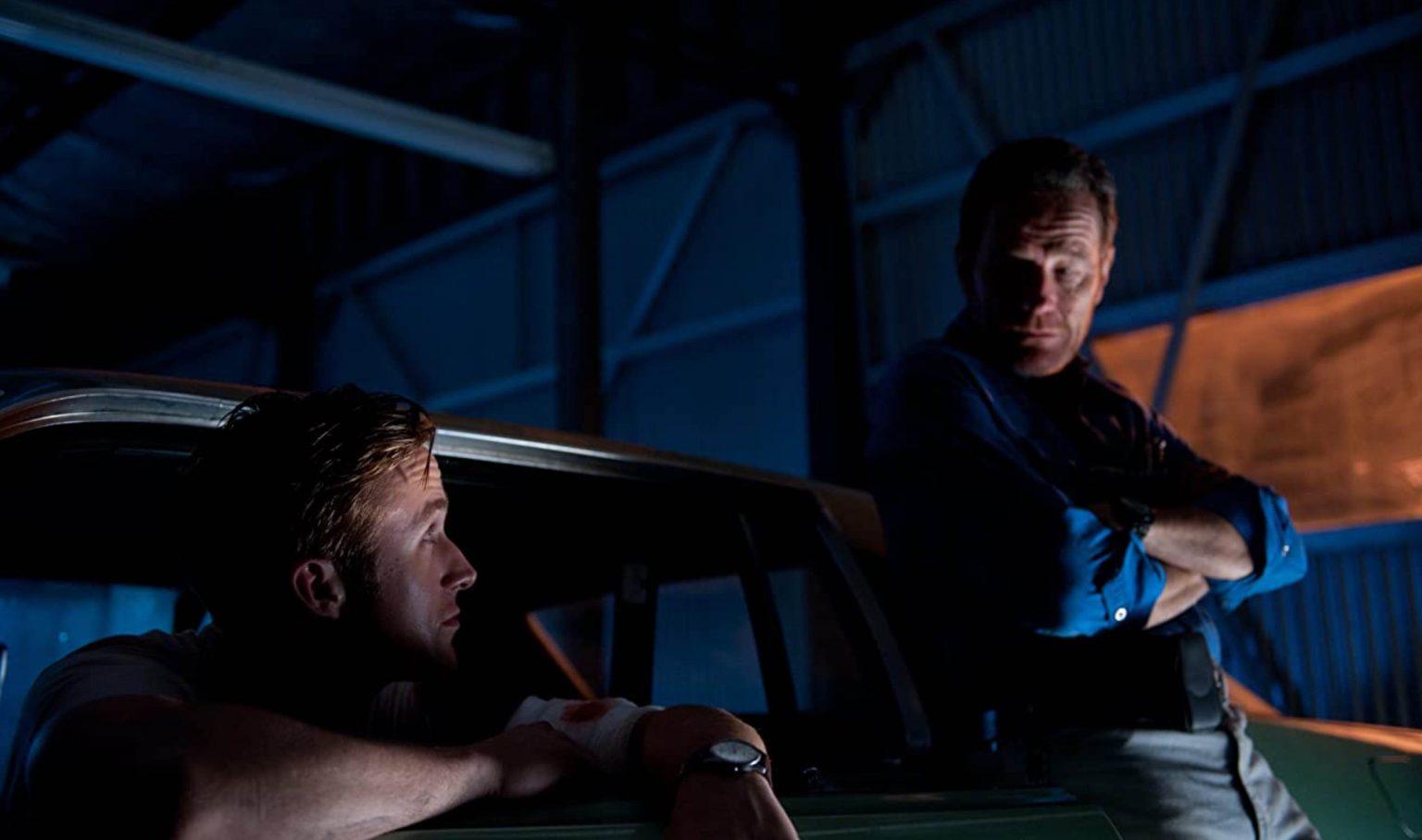 Bryan Canston & Ryan Gosling - MWM Studios – All Rights Reserved