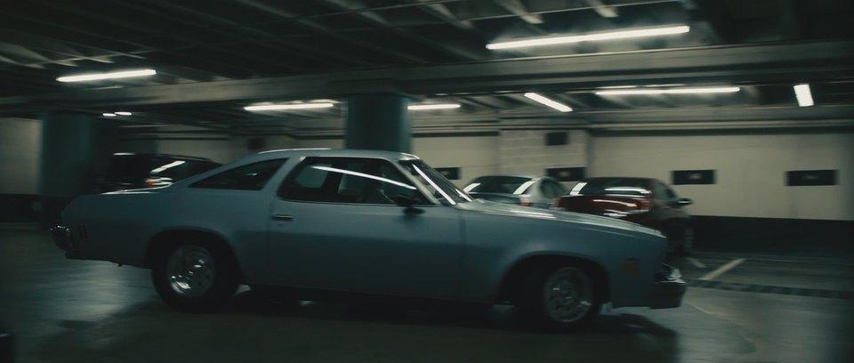 Chevrolet Malibú 73