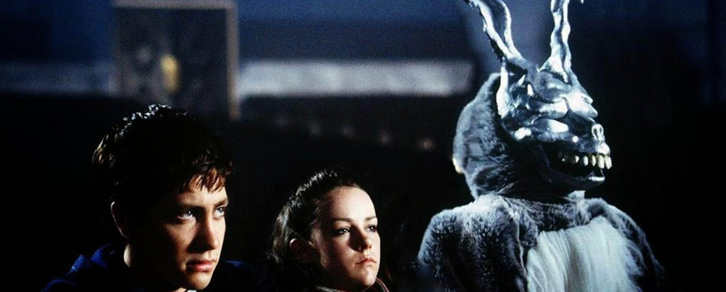 Donnie Darko – 20th Century Fox Home Entertainment – All Rights Reserved