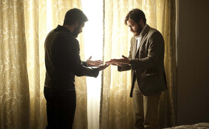 Enemy, una joya de Denis Villeneuve y JakeGyllenhaal