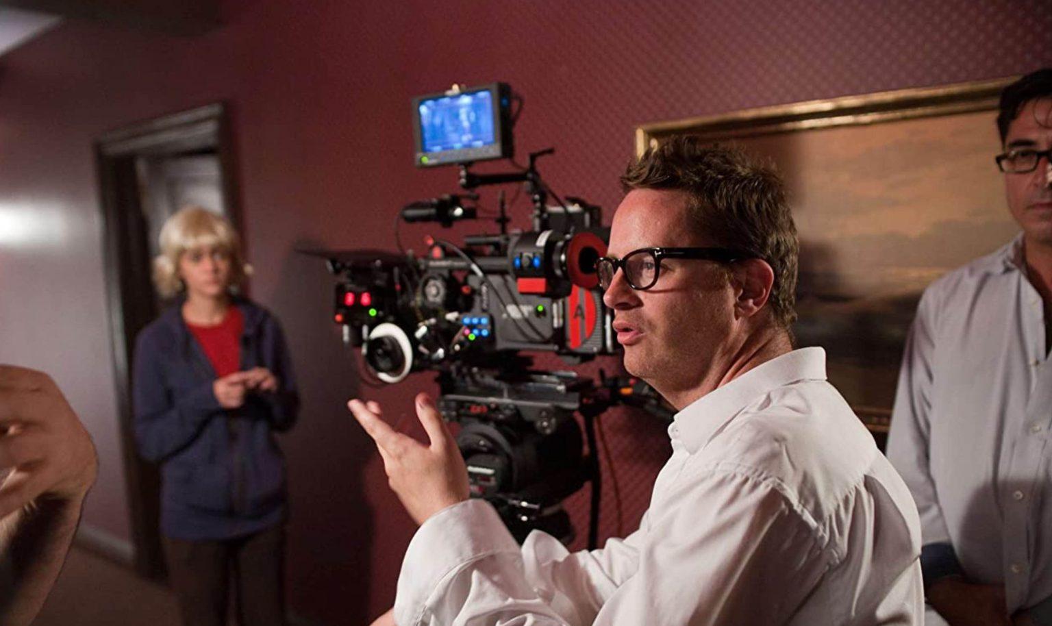 Nicolas Winding Refn – Director de Drive