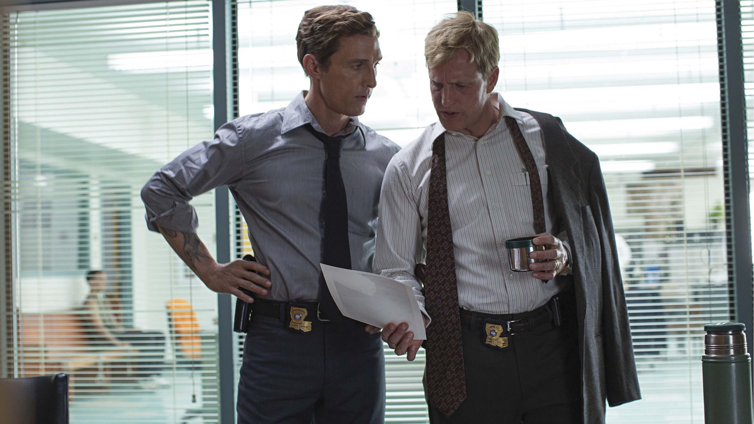 True DeteTrue Detective HBO Entertainmentctive HBO Entertainment