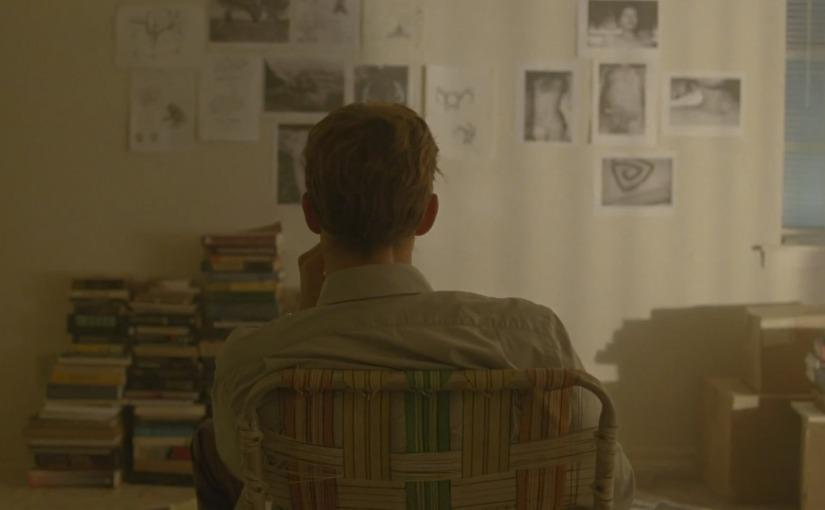 True Detective – Rustin Cohle y MartinHart