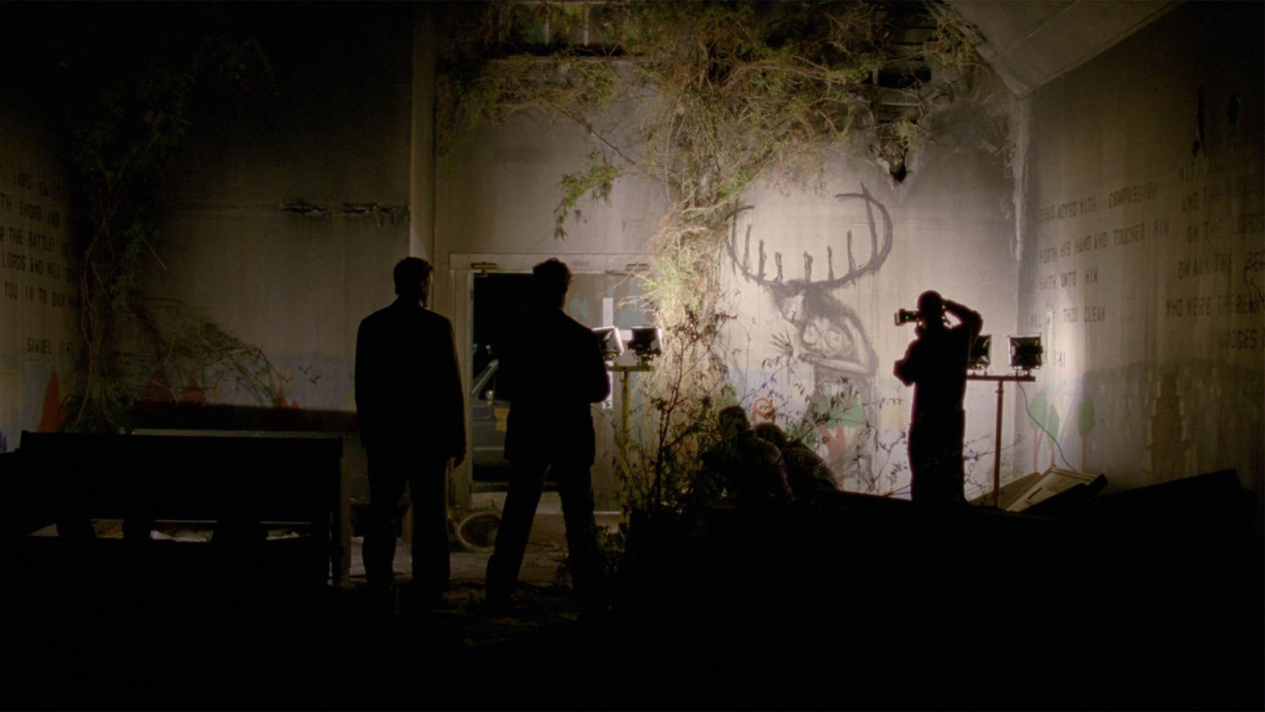 True Detective HBO Entertainment