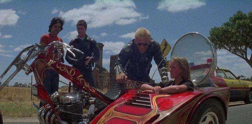 Mad Max, coches, gasolina yautopista