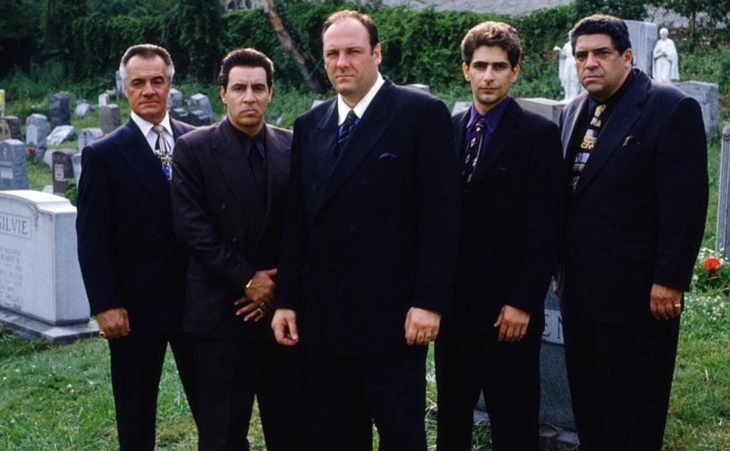Las 5 mejores series deHBO