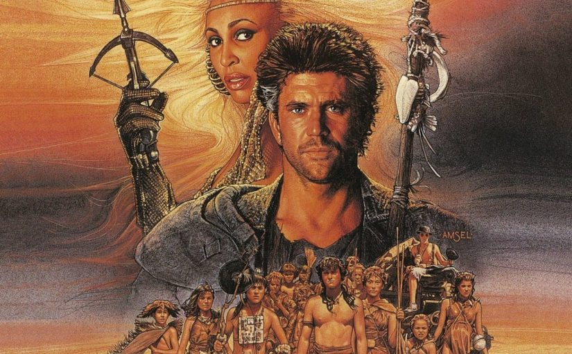 Mad Max 3 mas allá de la cúpula del trueno – Warner Bros – All Rights Reserved