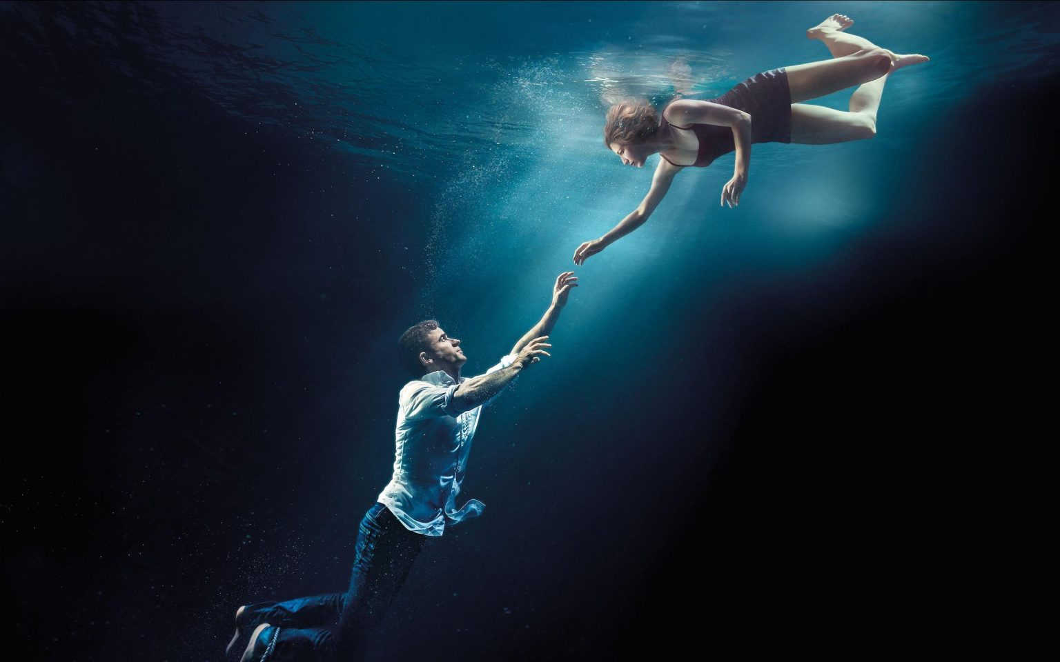 The Leftovers – HBO – 2014